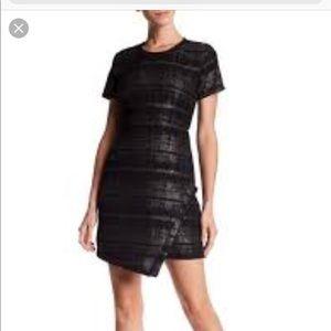 """""""Collective Concepts Black BodyCon Dress"""""""